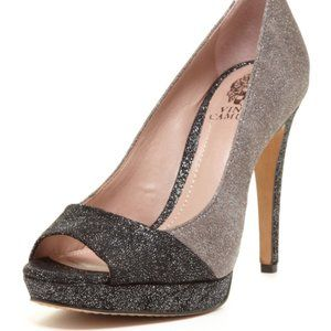 Vince Camuto Timmons Sparkle High Heel 8.5